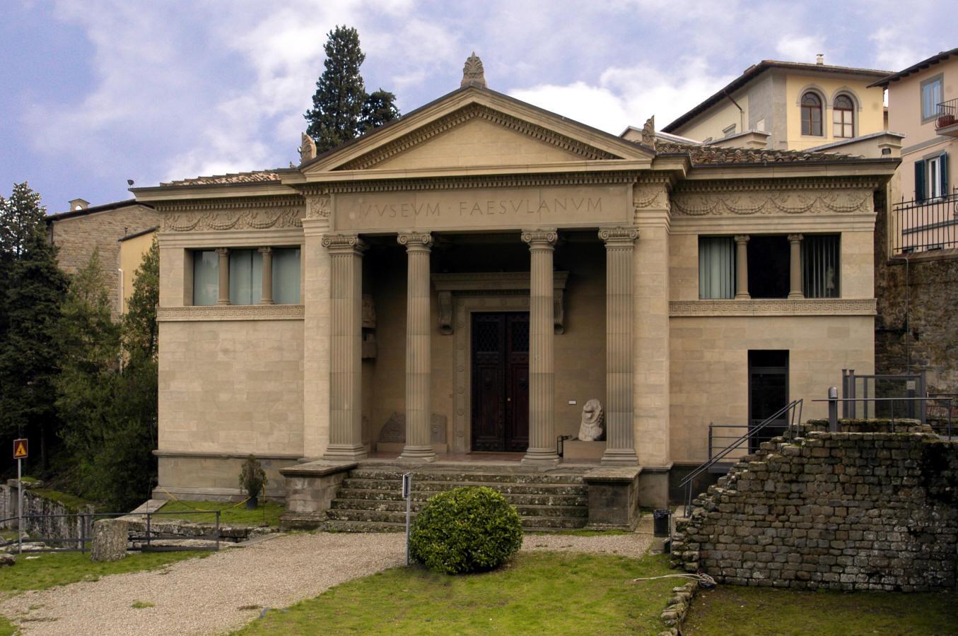 museo fiesole archeology children