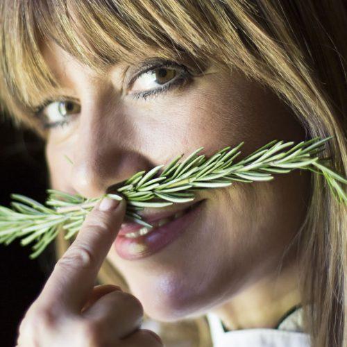 Il Falconiere Chef Silvia Baracchi