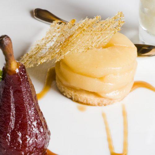 Osteria di Passignano Dessert