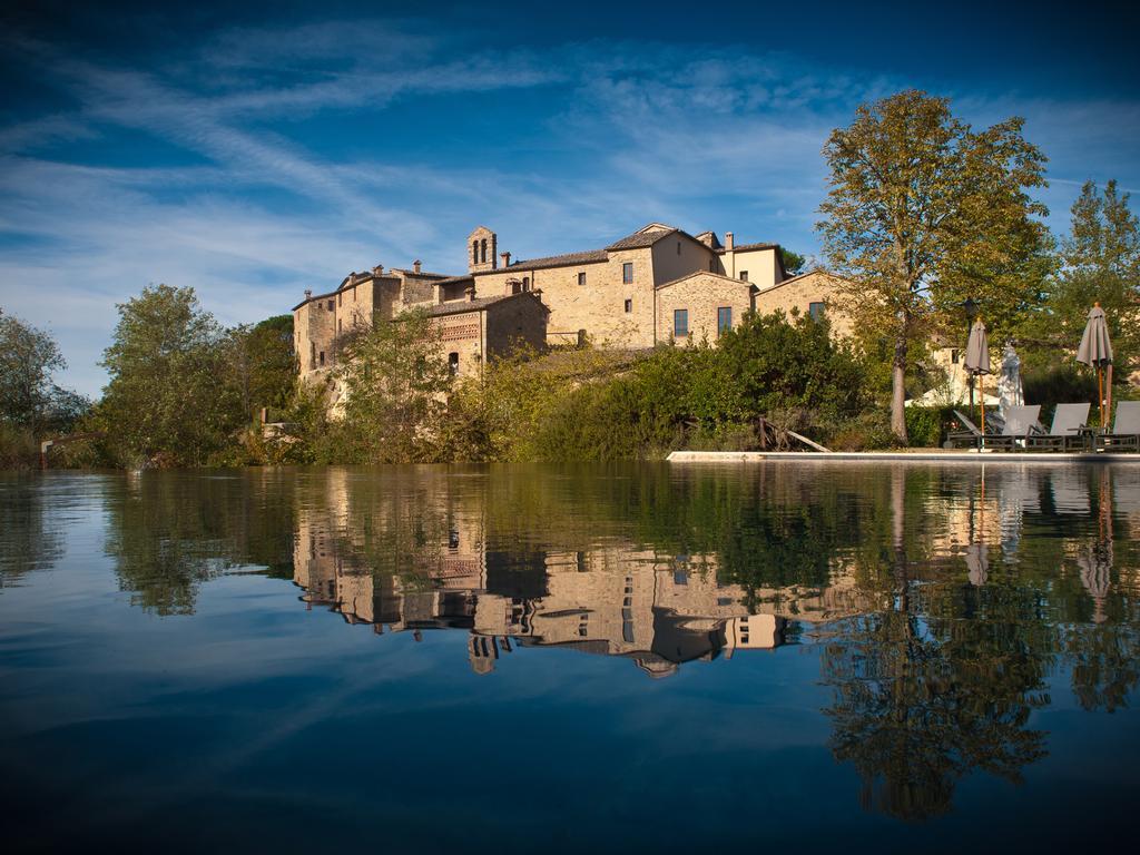 castel monastero charming hotel