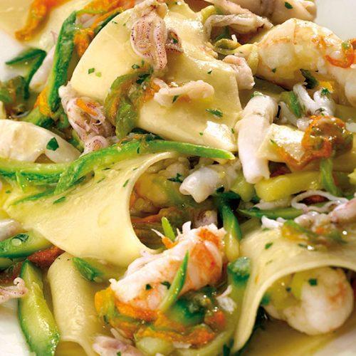 Romano Restaurant Pasta