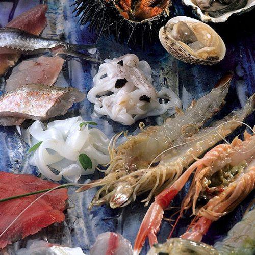 Romano Restaurant Seafood