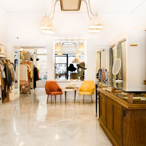 luxury boutique in florence dresses and trend