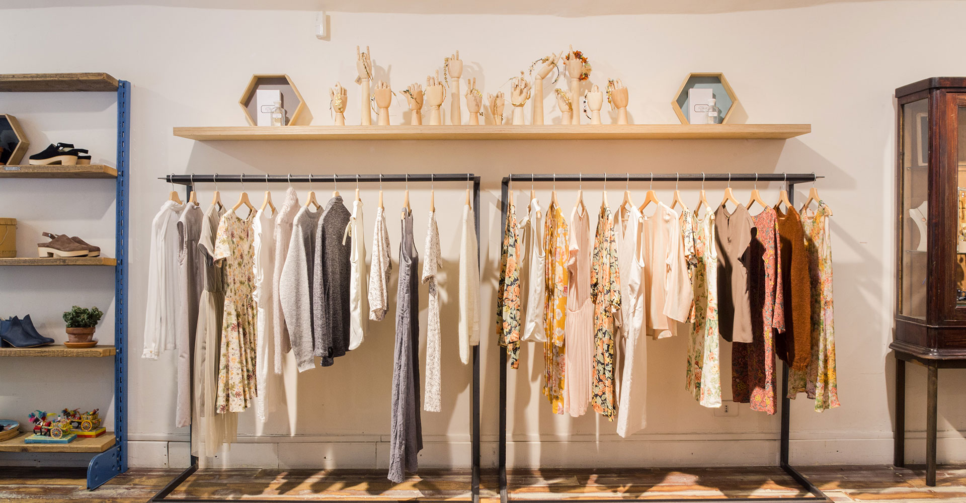 Price Reduced! Fashion Boutique & Crafts