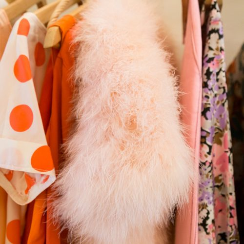 luxury boutique florence clothes