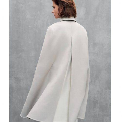 fashion blogger coats models high quality