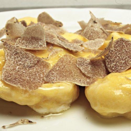 truffle-dish