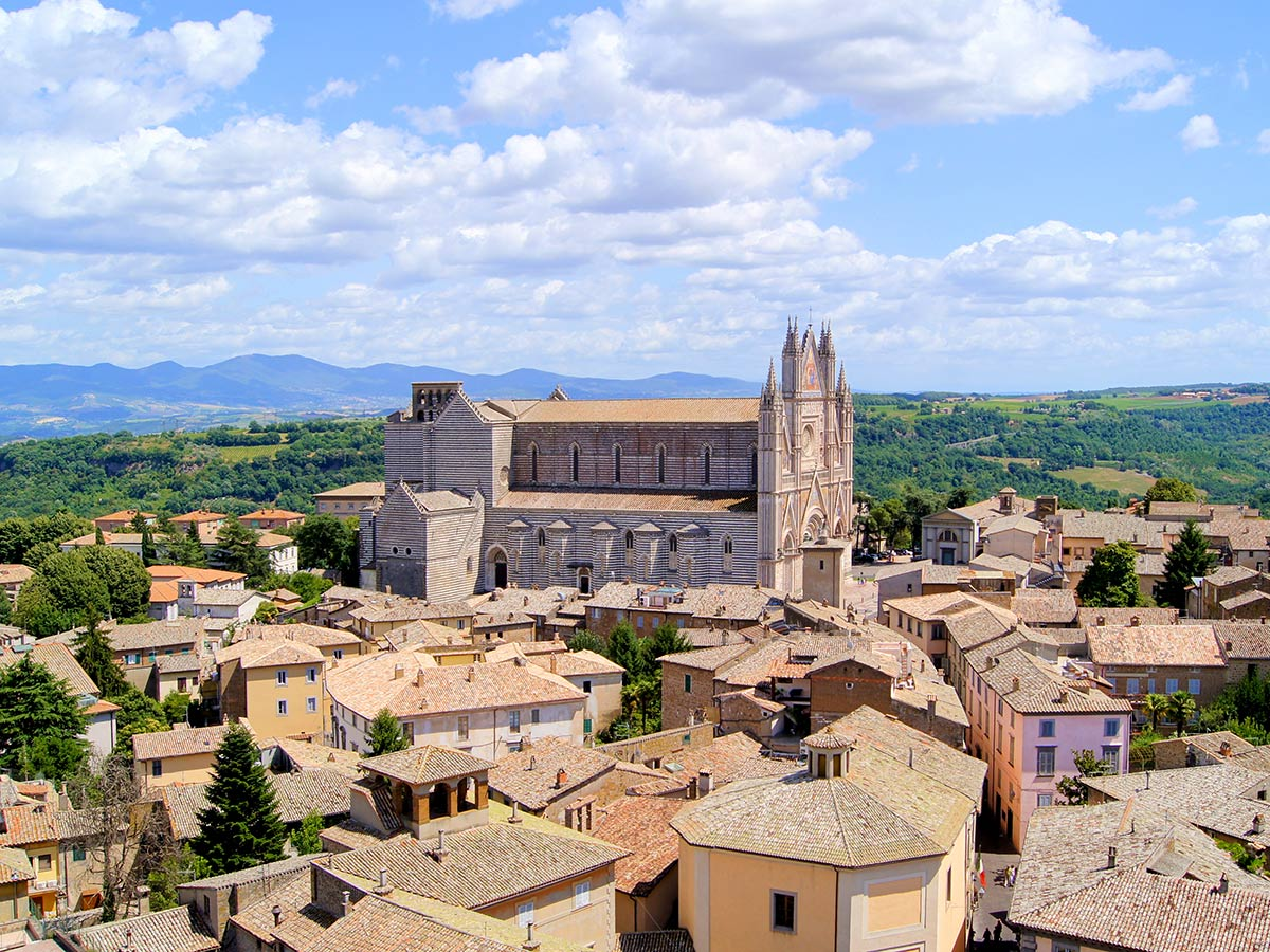 3 places close to Tuscany you should definitely visit