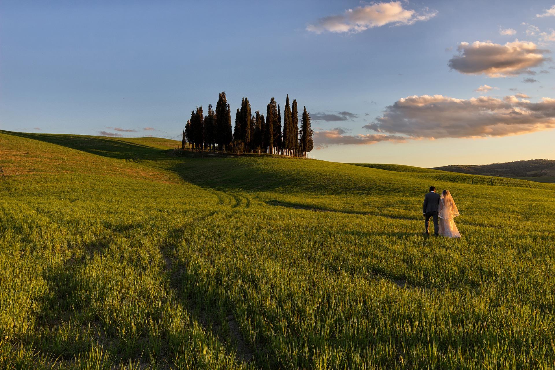 Matrimonio Tra Gli Ulivi Toscana : Matrimonio in toscana posti perfetti per dire u clo voglio