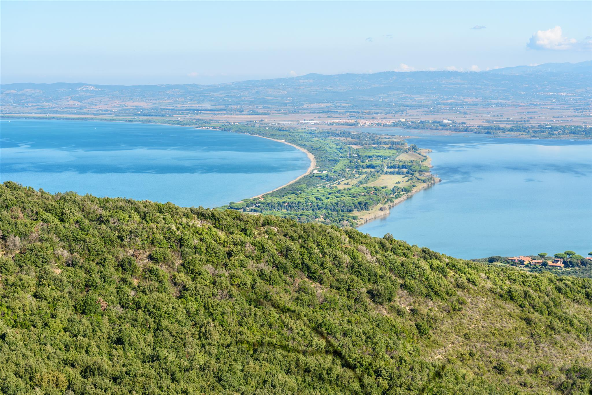 best beaches of tuscany feniglia giannelli