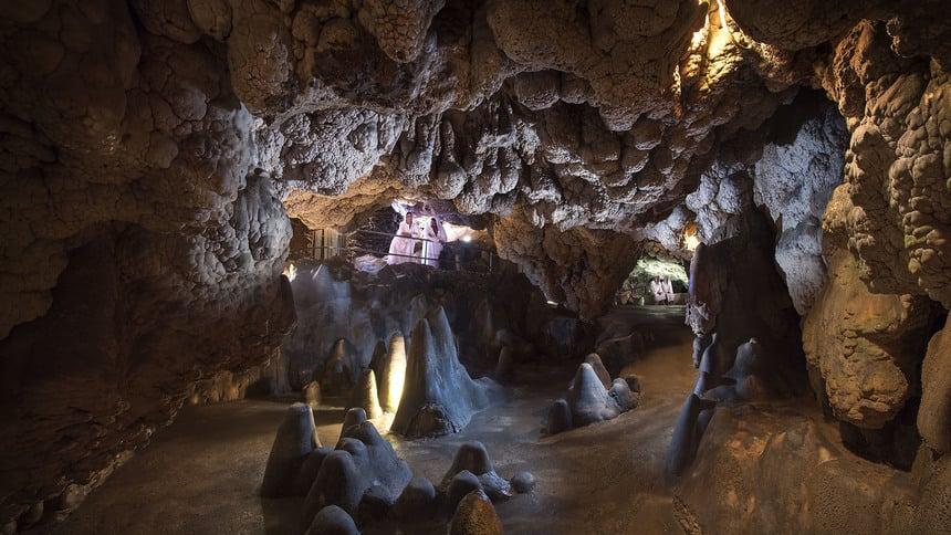migliori spa in toscana grotta giusti