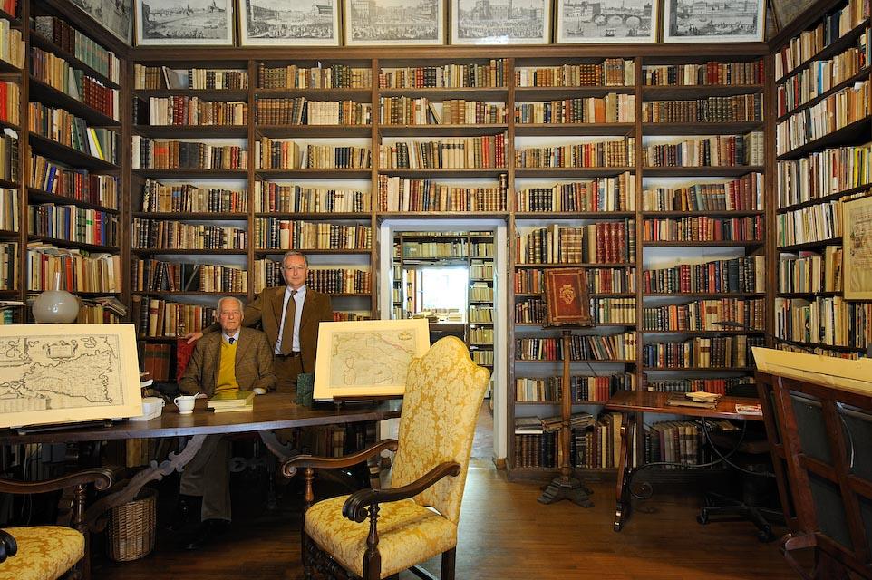 libreria antiquaria firenze gozzini