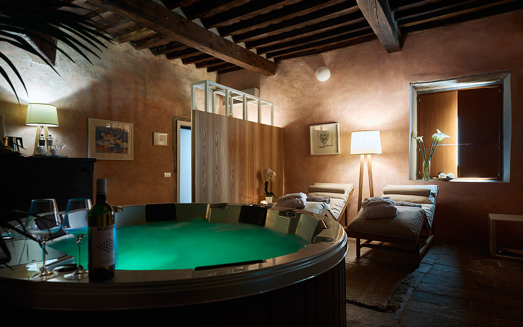 montepepe winery and spa in toscana