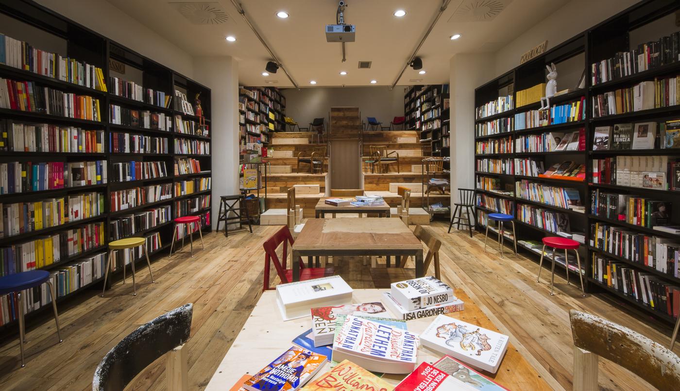 todo modo libreria teatro a Firenze