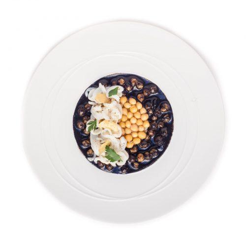 Piatto Gourmet Ristorante Ora D'Aria