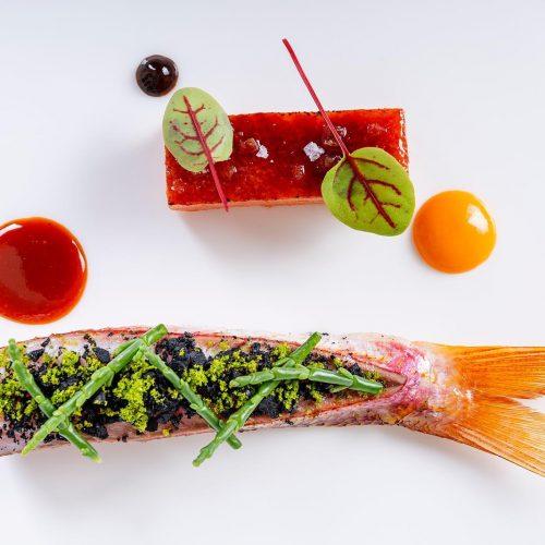 Piatti gourmet Arnolfo Ristorante