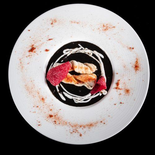 Ristorante Lorenzo secondo piatto squisito