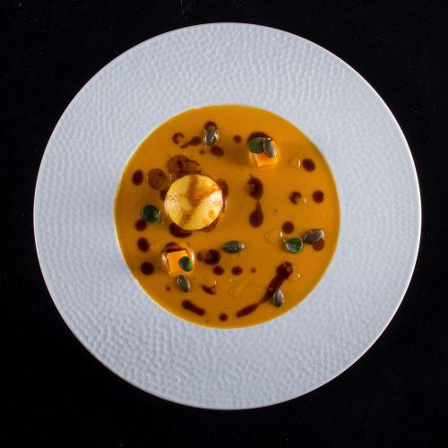 Cum Quibus beautiful dishes