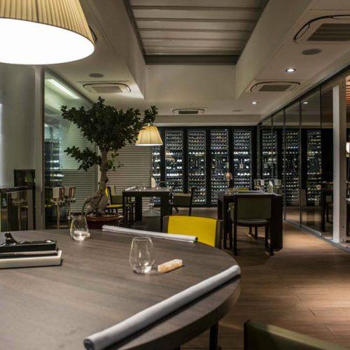 Lux Lucis Restaurant Gourmet
