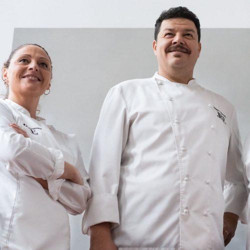 Chef La Leggenda Dei Frati